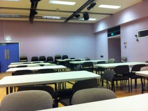 Institute of Education, University of London: October 2012