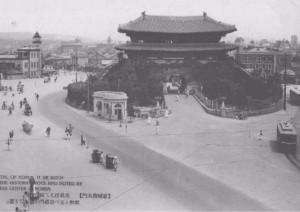 Old Seoul (서울) circa 1880-1930