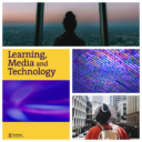 Call for papers for special issue of Learning, Media and Technology- Global technologies, Local Practices: redefining digital education with marginalised voices