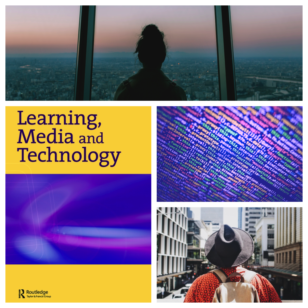 Global technologies, Local Practices: redefining digital education with marginalised voices