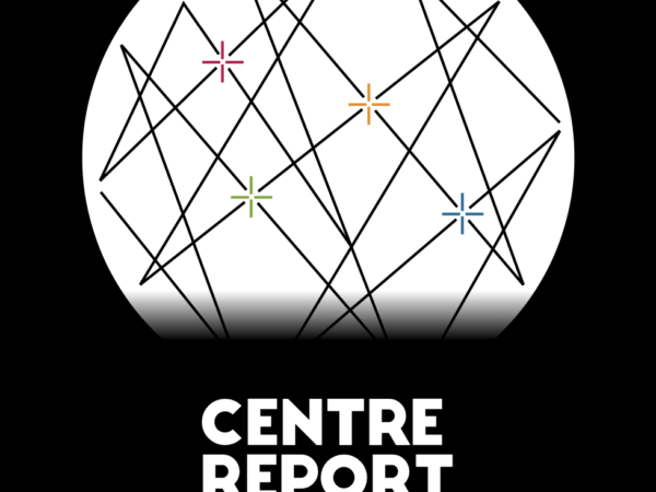 Cover Photo Centre Report