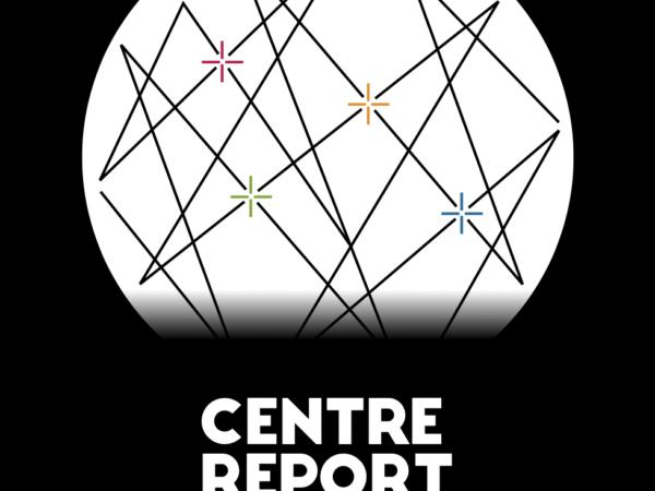 Cover Photo Centre Report