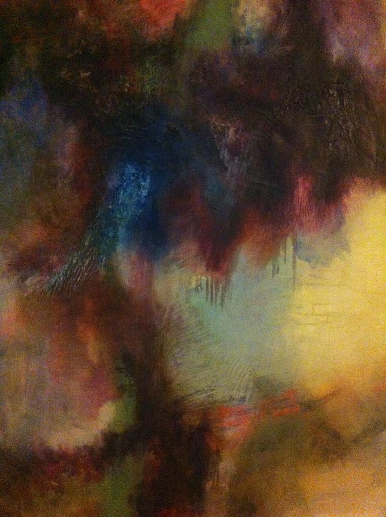 Painting Korea