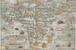 Africa Composite