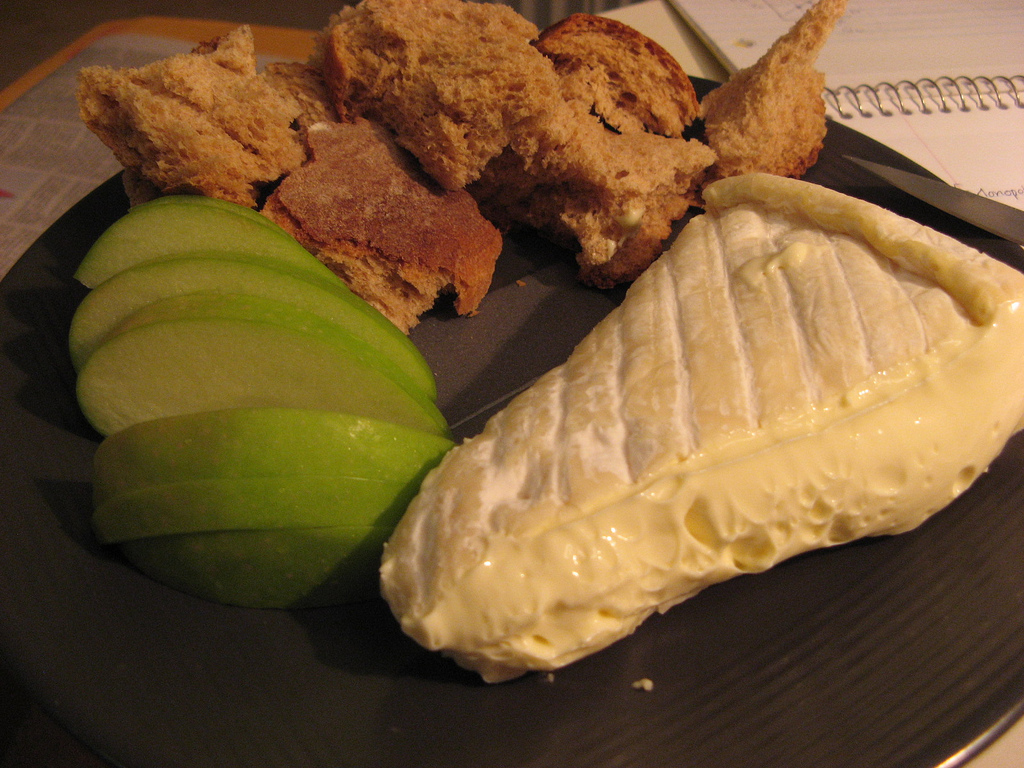 Dinner for November 14, 2009: Veal Soup