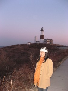 East Hamptons, Montauk, Long Island: February 2011