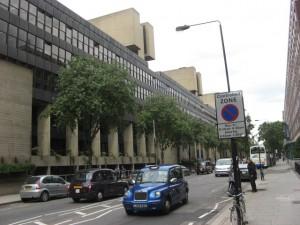 Institute of Education, London, UK: June 2011