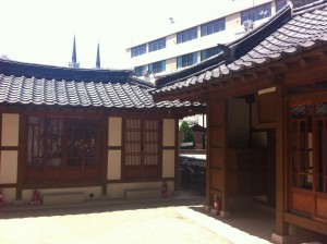 Seo Sang Don ( 서상돈) in Daegu, Korea