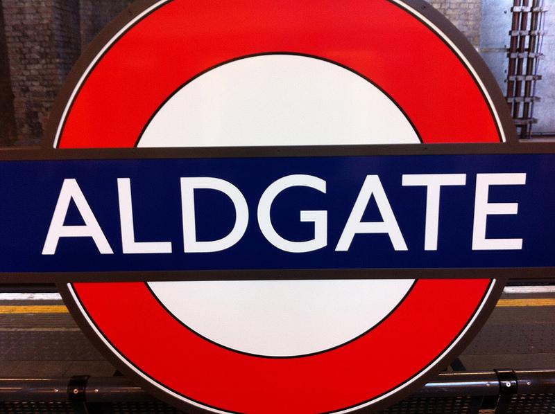Aldgate