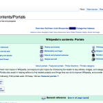 Wikipedia Book Creator