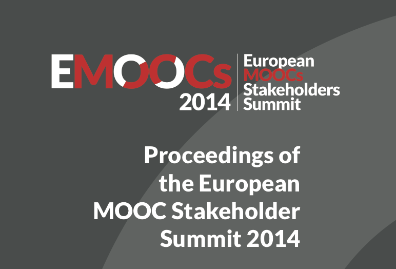 EMOOC 2014