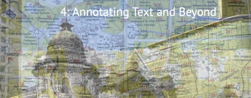 Annotating Text and Beyond