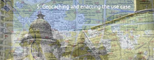 Annotation, mLearning, and Geocaching #4: Geocaching