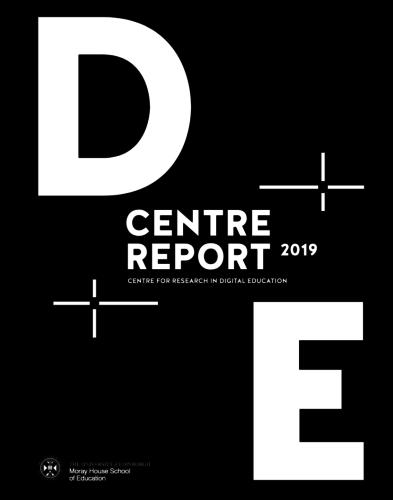 DE Centre Report 2019